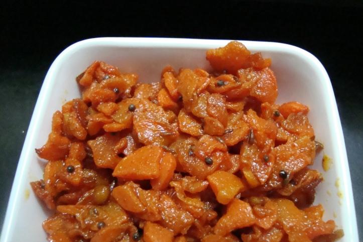 carrotfry