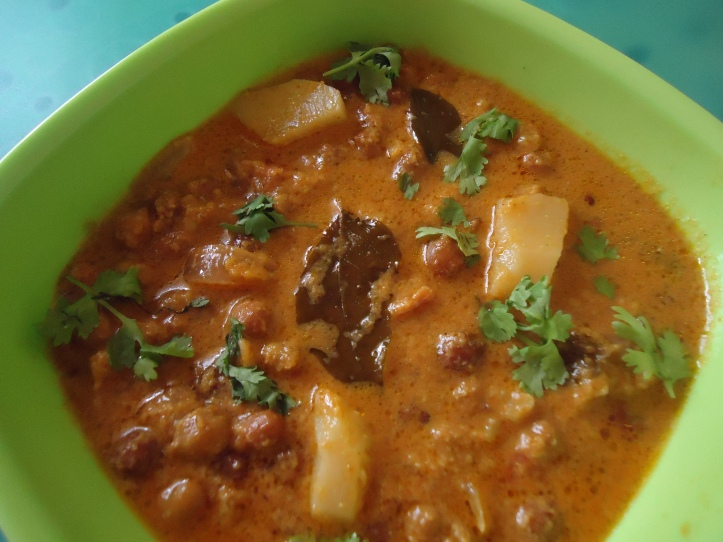 Sengalacurry