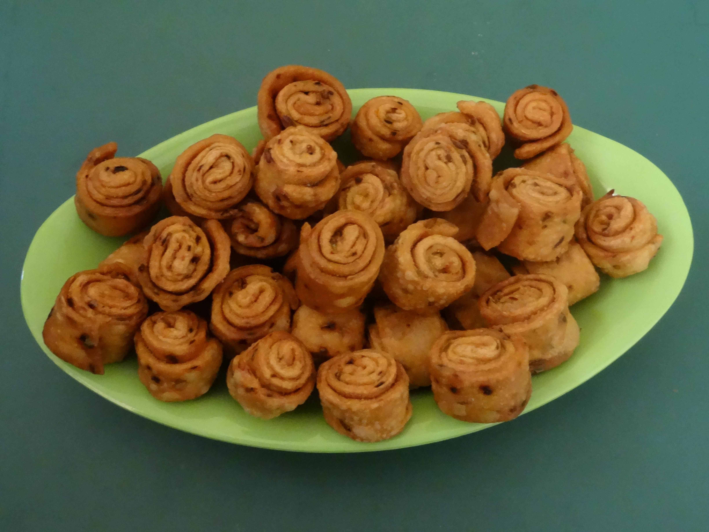 Spicy maida rolls anilas cuisine maidarolls forumfinder Images