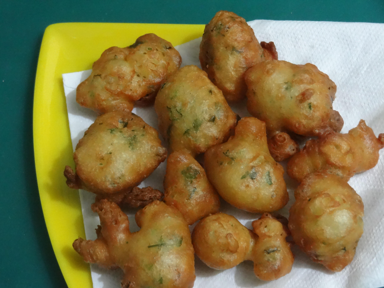 Maida bajji anilas cuisine maida bajji forumfinder Image collections